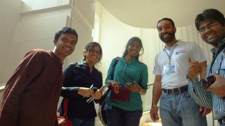 KnowYourStar.com Journey: Pranita Bhat