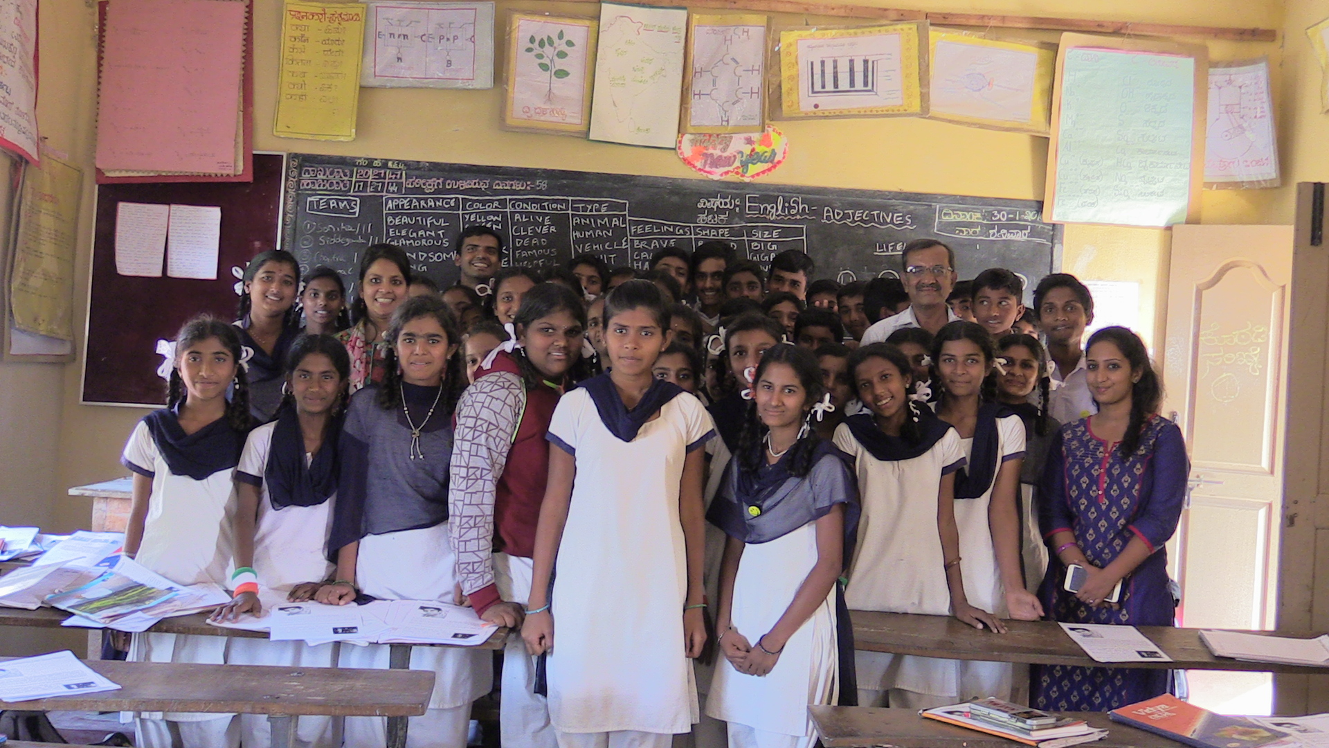 Mentor India: Fun and Learning with Funglish