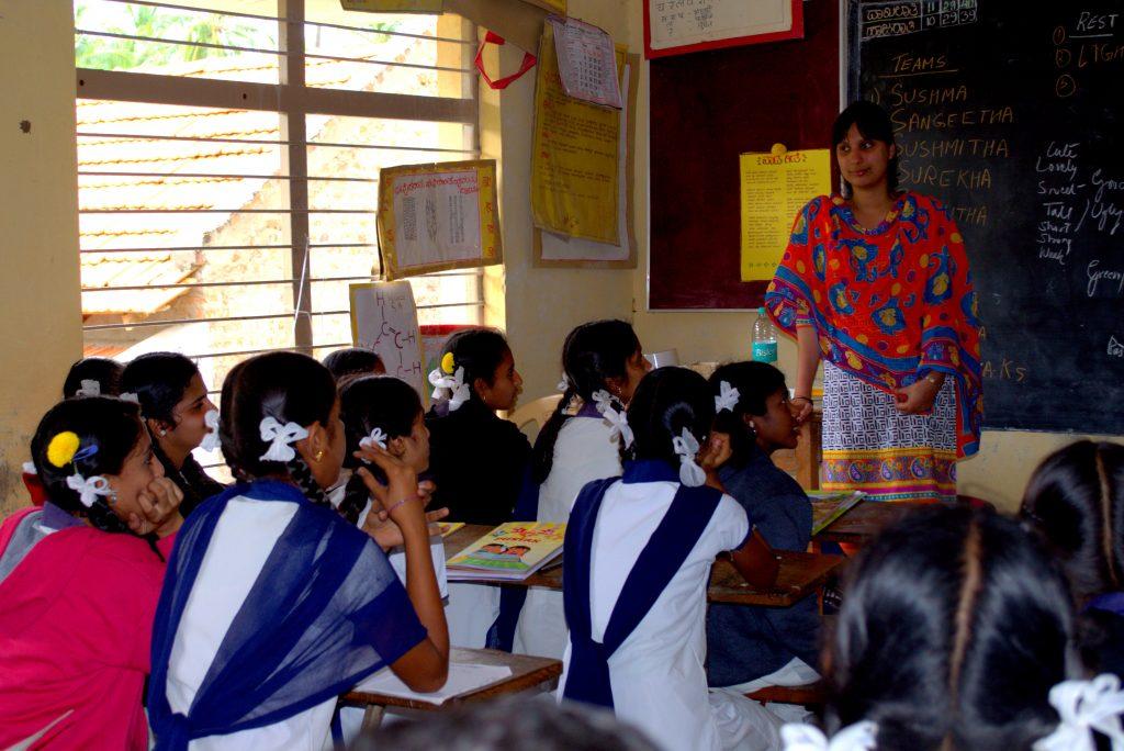 Mentor India 2.0 Rashmika