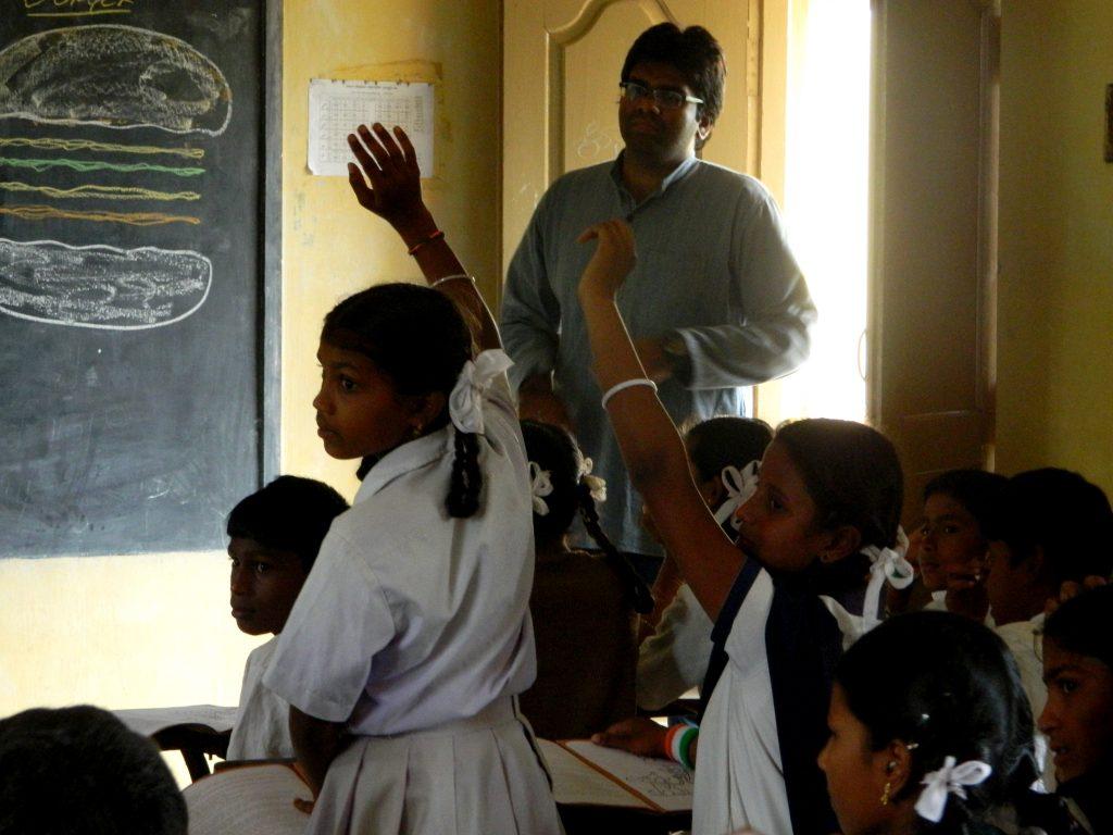 Mentor India Problem Solving