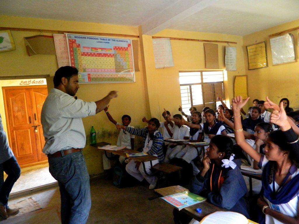 Mentor India Prasanna Sundaram