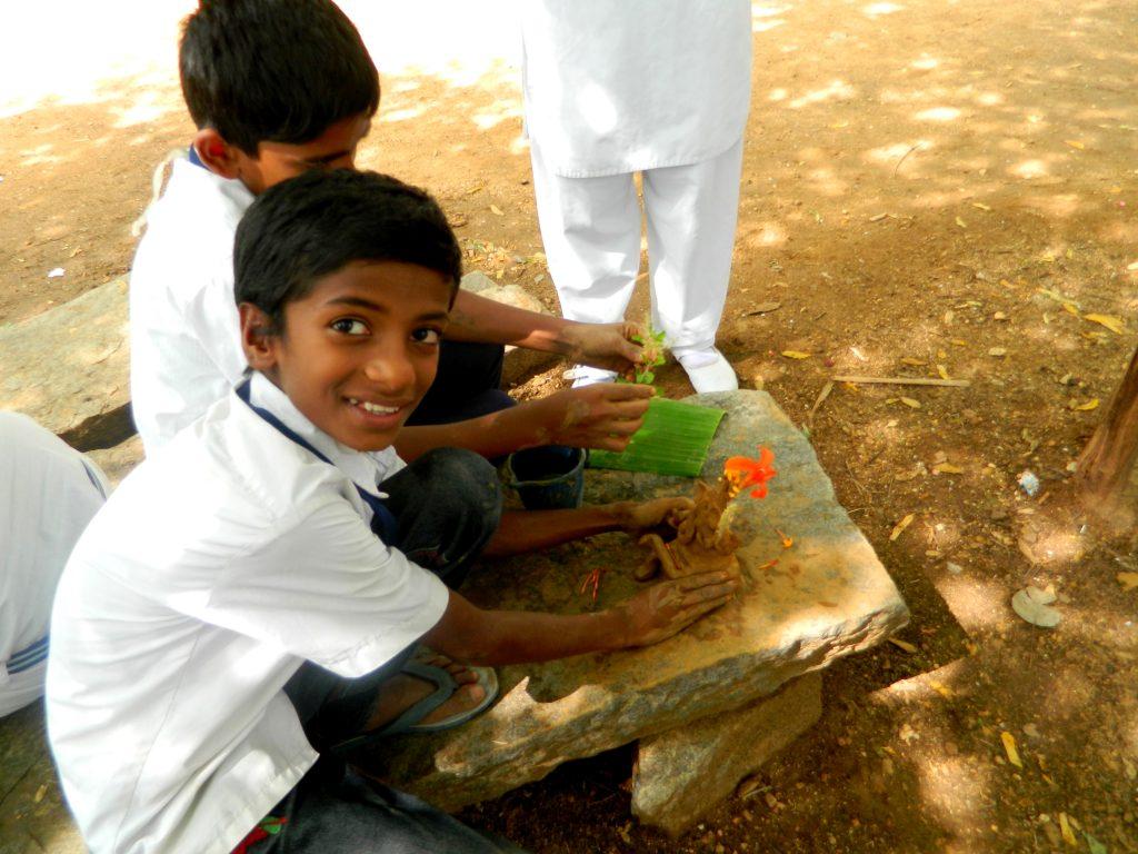 Mentor India Design Thinking KYS