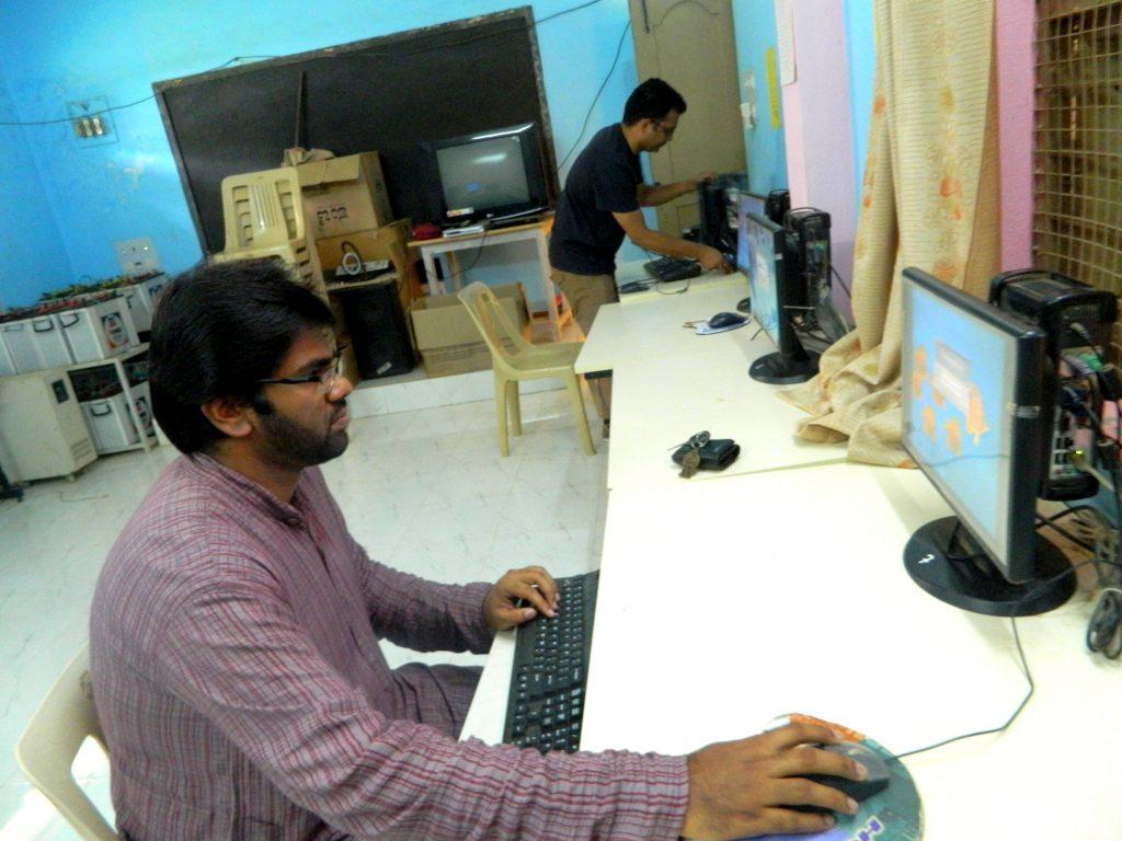 Hackathon Mentor India KYS