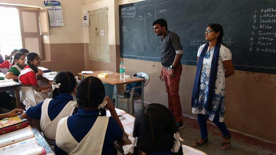 Mentor India Class