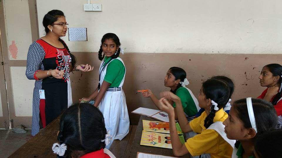 Mentor India - Sandeep