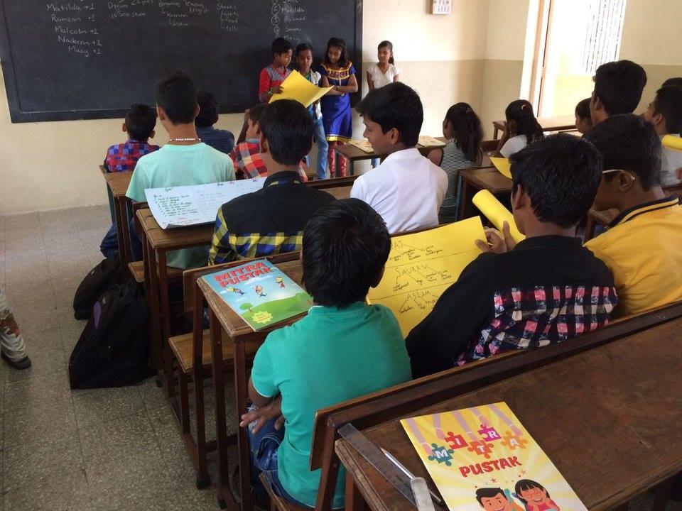 Mentor India Mumbai