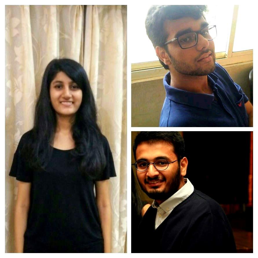 Meet Our Summer Interns From MIT Manipal!
