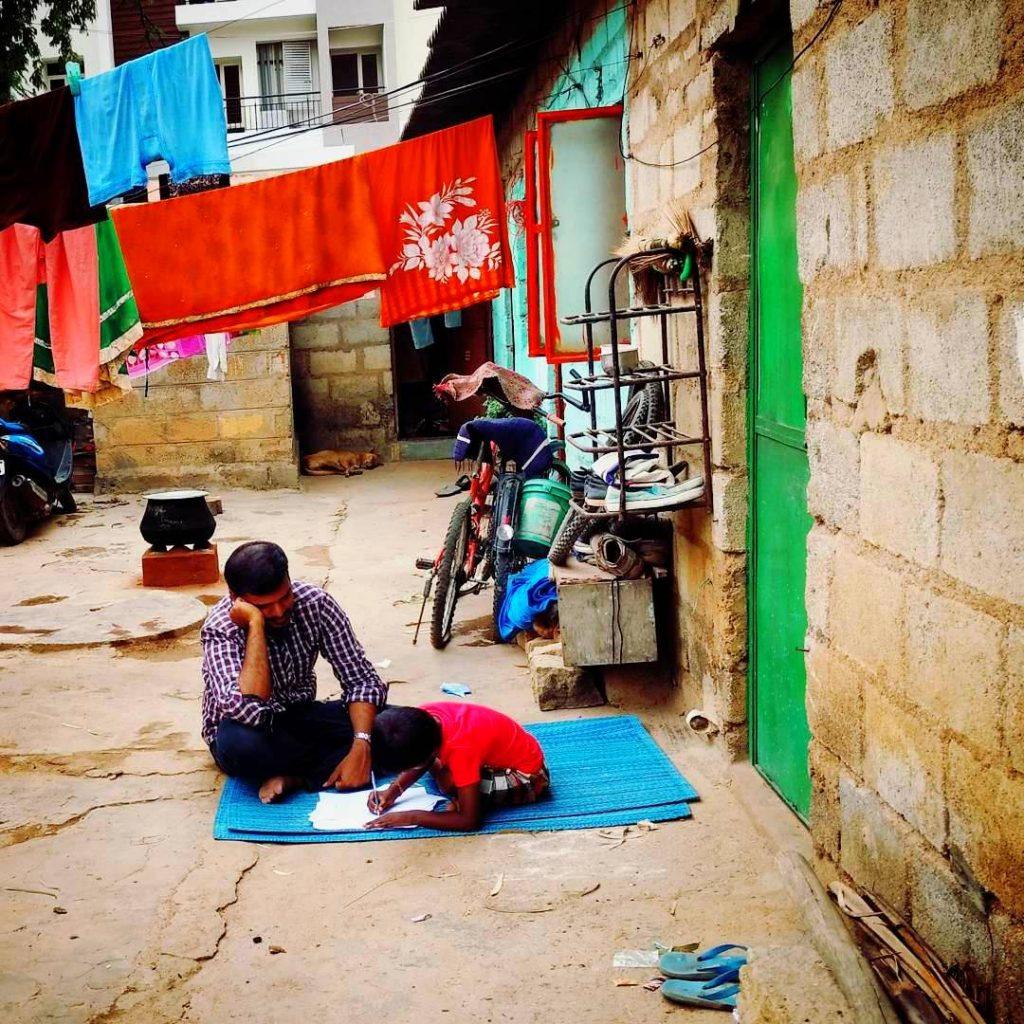 Jaideep Rao Mentor India Tent School