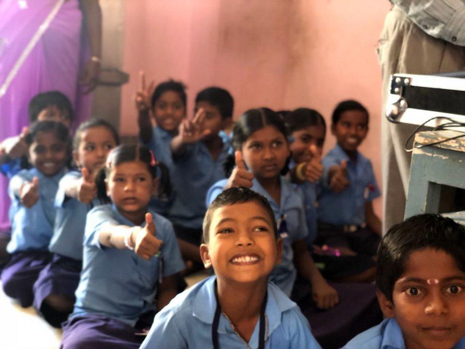 Brindavan Tent School Annual Day